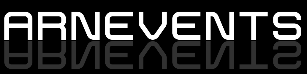 Logo Arnevents